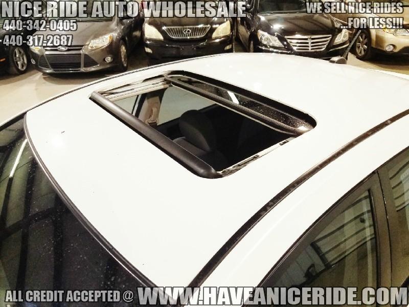 Nissan Sentra 2011 price $6,500