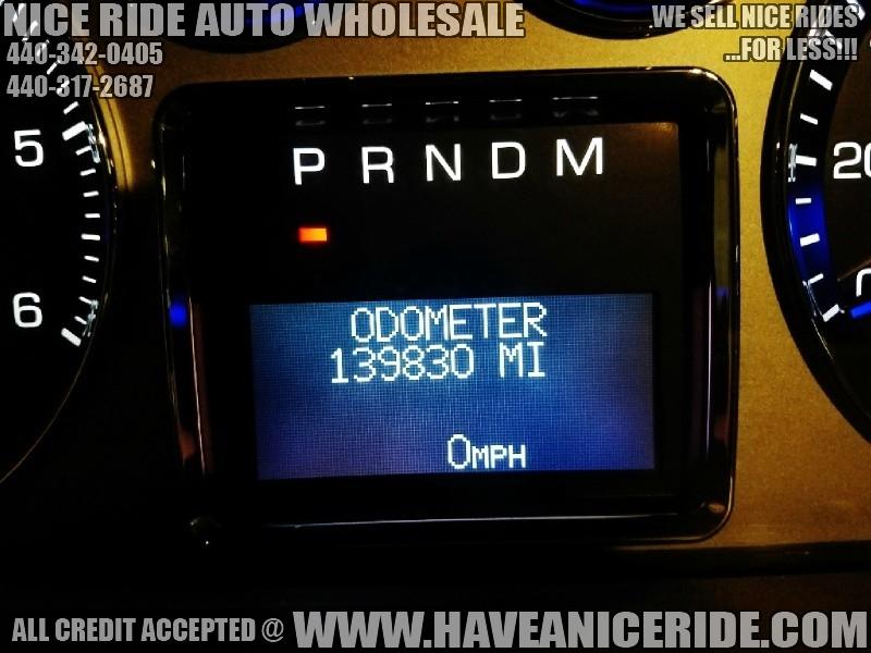 Cadillac Escalade 2007 price $12,450