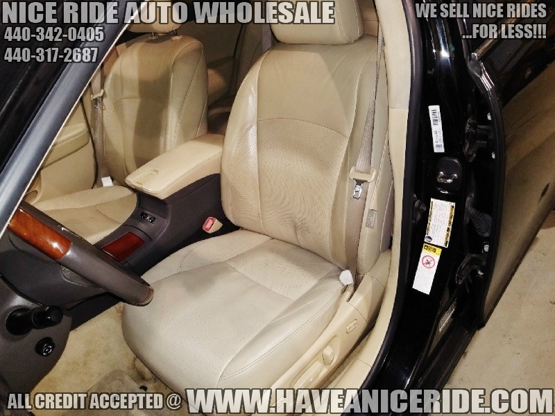 Lexus ES 350 2007 price $6,371