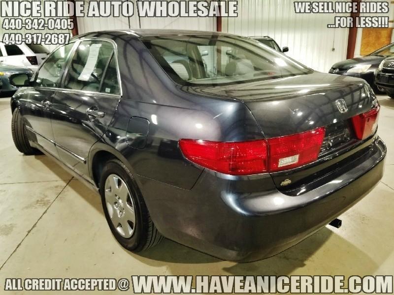 Honda Accord Sdn 2005 price $5,250