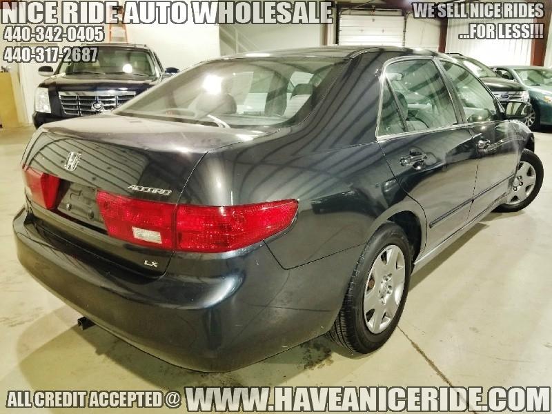 Honda Accord Sdn 2005 price $5,400