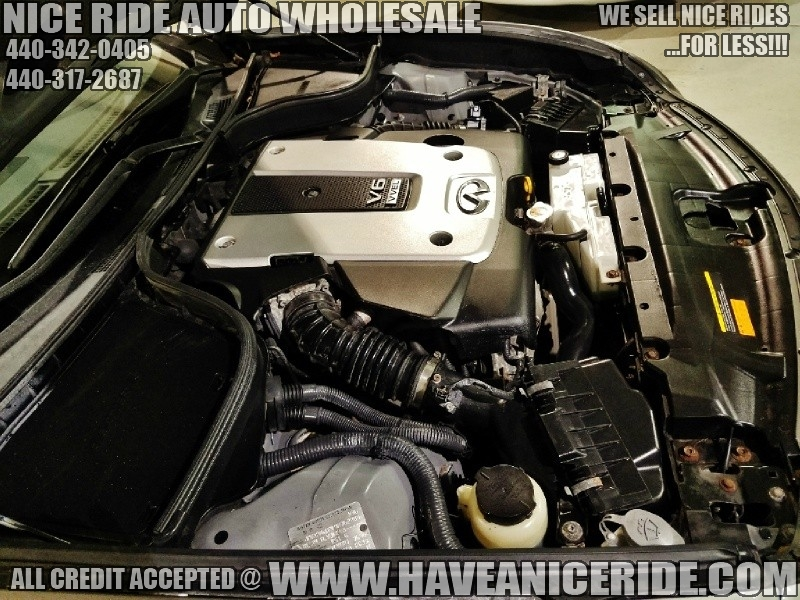 Infiniti G37 Sedan 2009 price $8,950