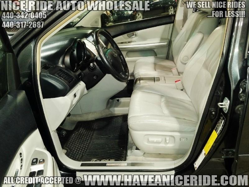 Lexus RX 400h 2006 price $8,900