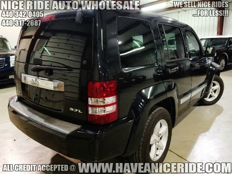 Jeep Liberty 2008 price $7,900