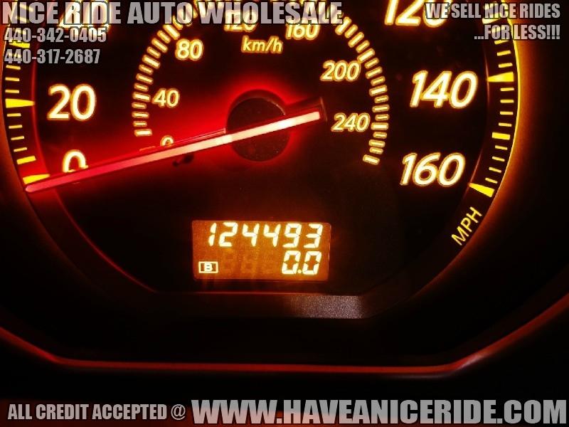 Nissan Murano 2007 price $6,350