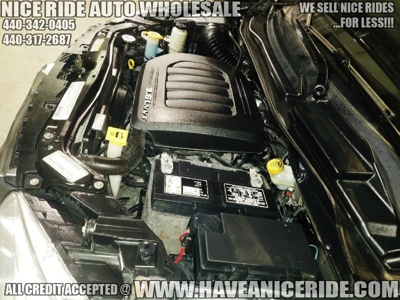 Dodge Grand Caravan 2012 price $8,500