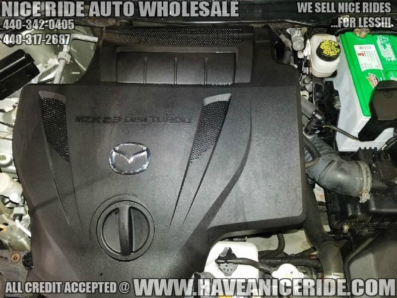 Mazda CX-7 2009 price $6,313