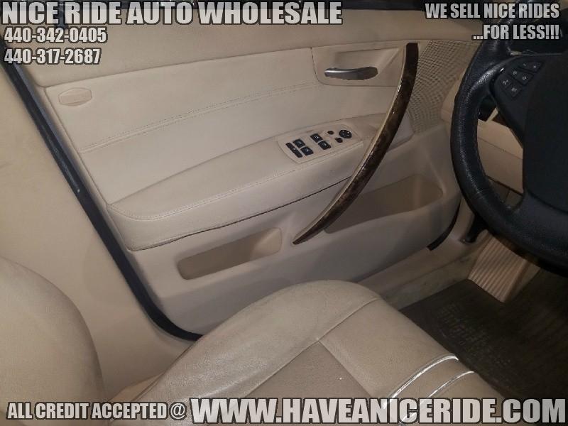 BMW X3 2010 price $8,990