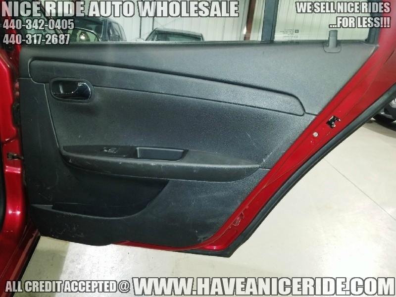 Chevrolet Malibu 2012 price $8,900