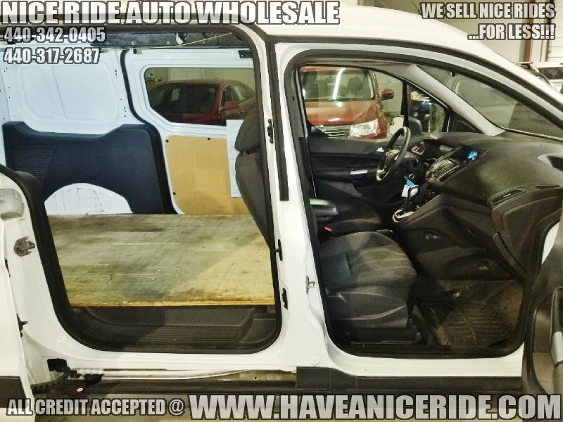 Ford Transit Connect 2016 price $8,990