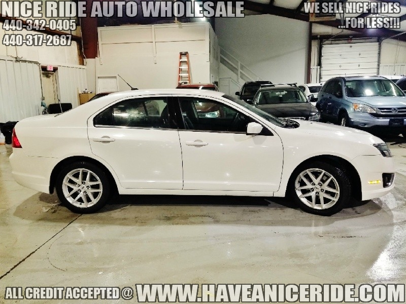 Ford Fusion 2010 price $5,990