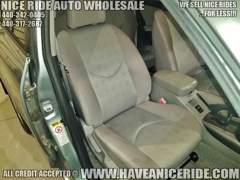 Toyota RAV4 2007 price $8,300