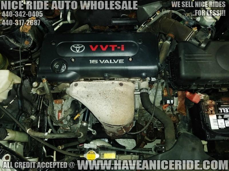Toyota Camry 2004 price $2,900