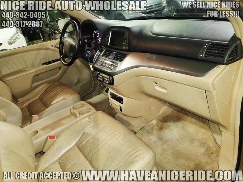 Honda Odyssey 2006 price $5,700