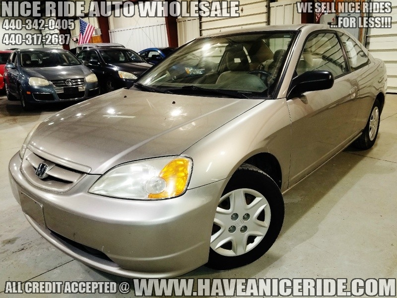 Honda Civic 2003 price $5,350