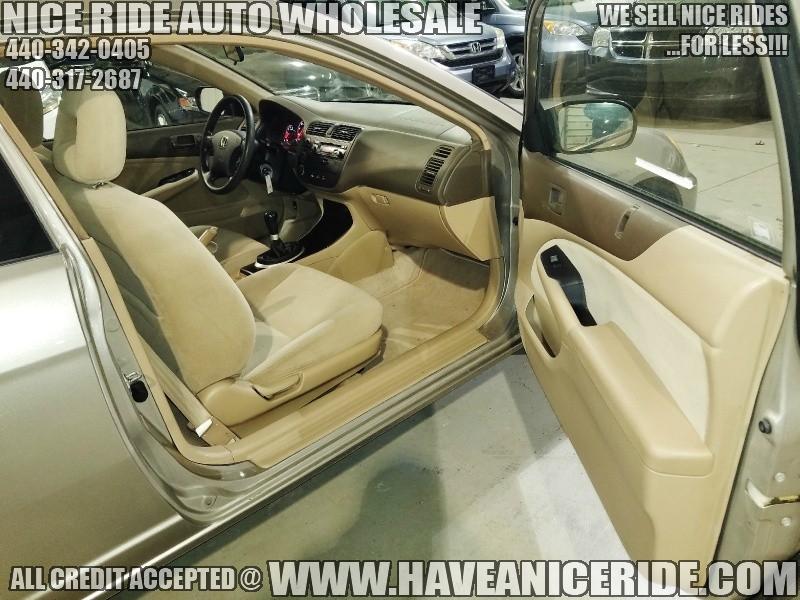 Honda Civic 2003 price $5,400