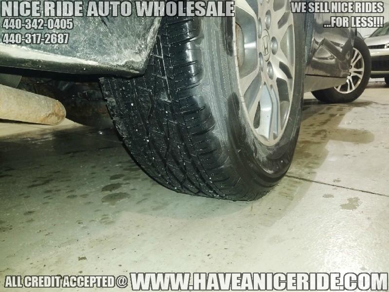 Honda Odyssey 2011 price $8,950
