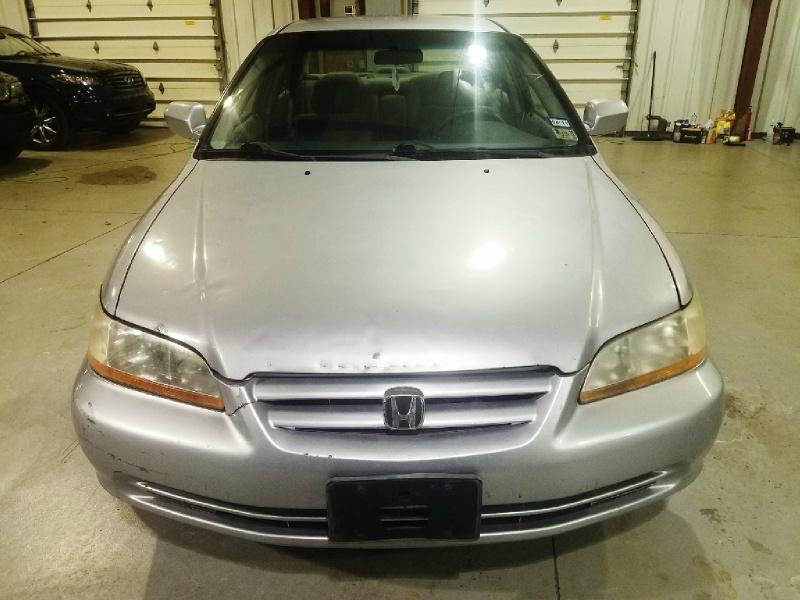 Honda Accord Sdn 2002 price $1,850
