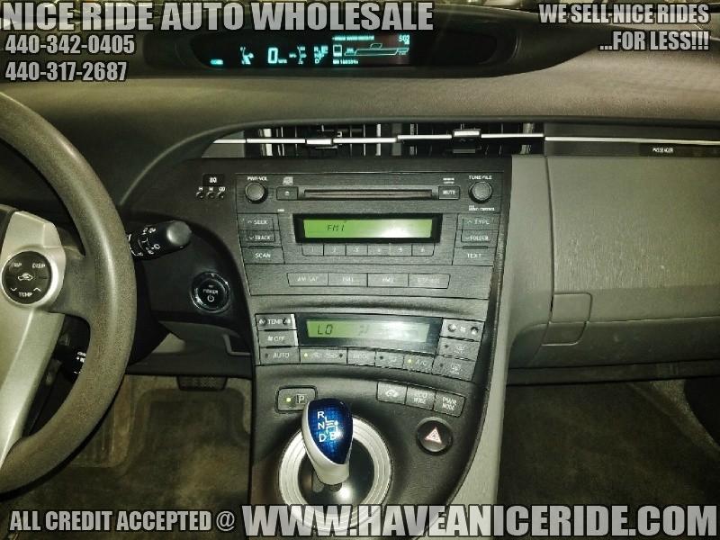 Toyota Prius 2010 price $6,200