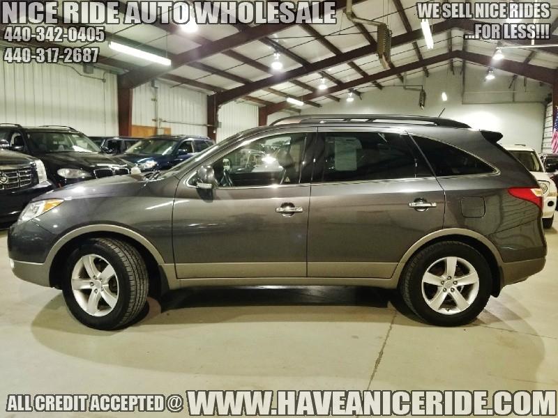 Hyundai Veracruz 2010 price $5,900