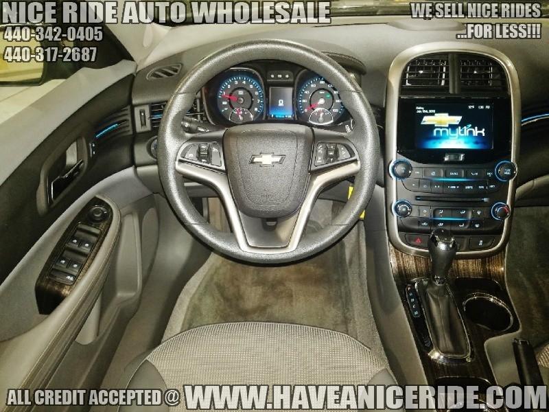 Chevrolet Malibu 2014 price $11,950
