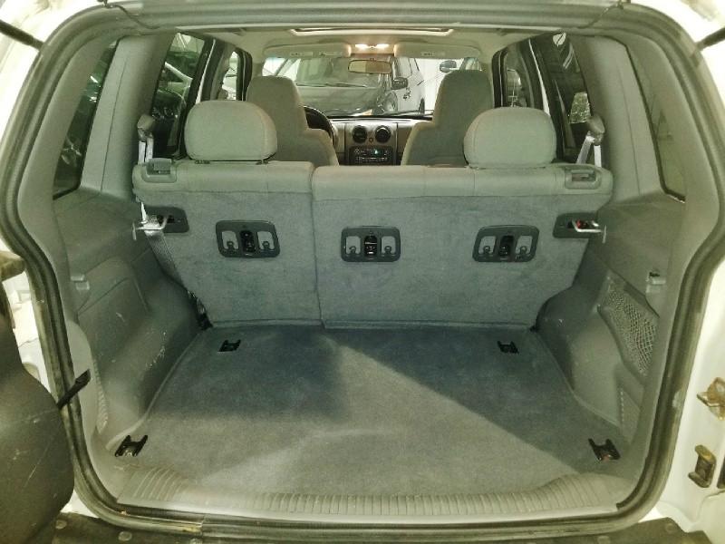 Jeep Liberty 2007 price $5,700