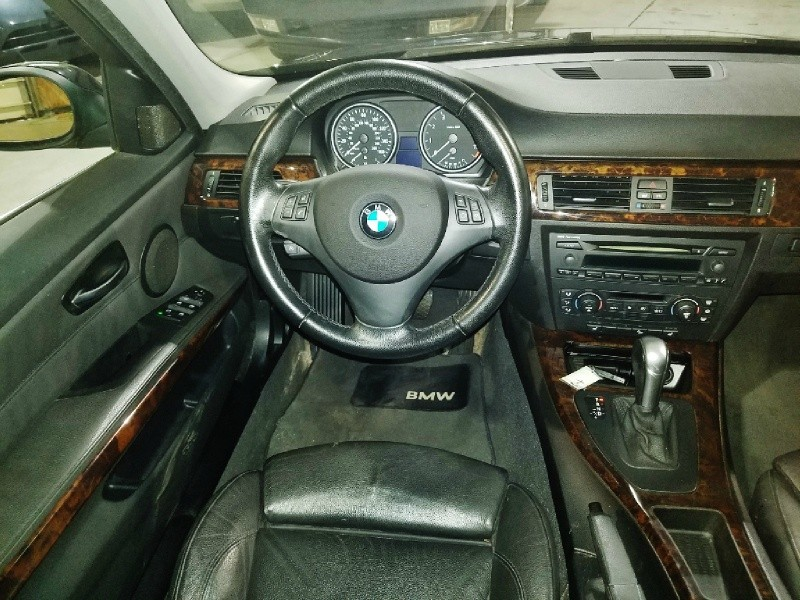 BMW 3-Series 2006 price $7,900
