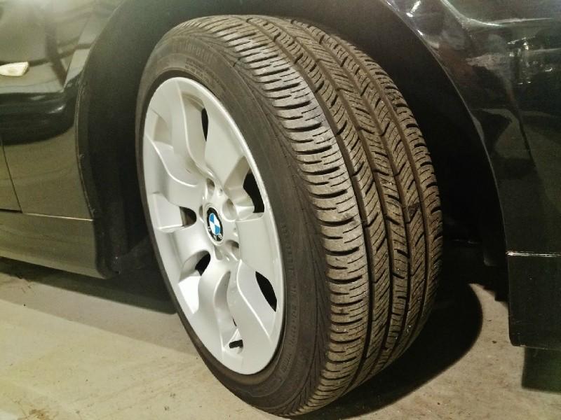 BMW 3-Series 2006 price $7,900