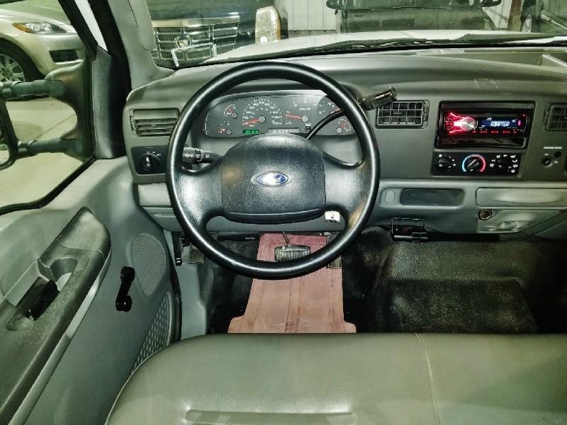 Ford Super Duty F-250 2004 price $7,750