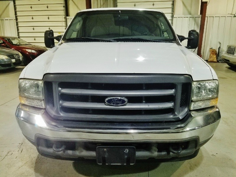 Ford Super Duty F-250 2004 price $8,450