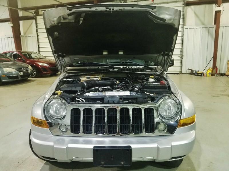 Jeep Liberty 2006 price $5,850