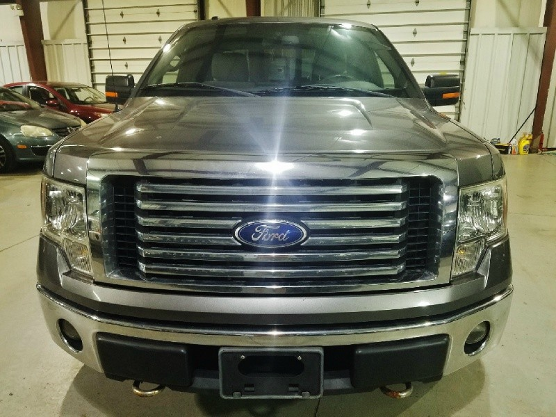 Ford F-150 2010 price $12,450