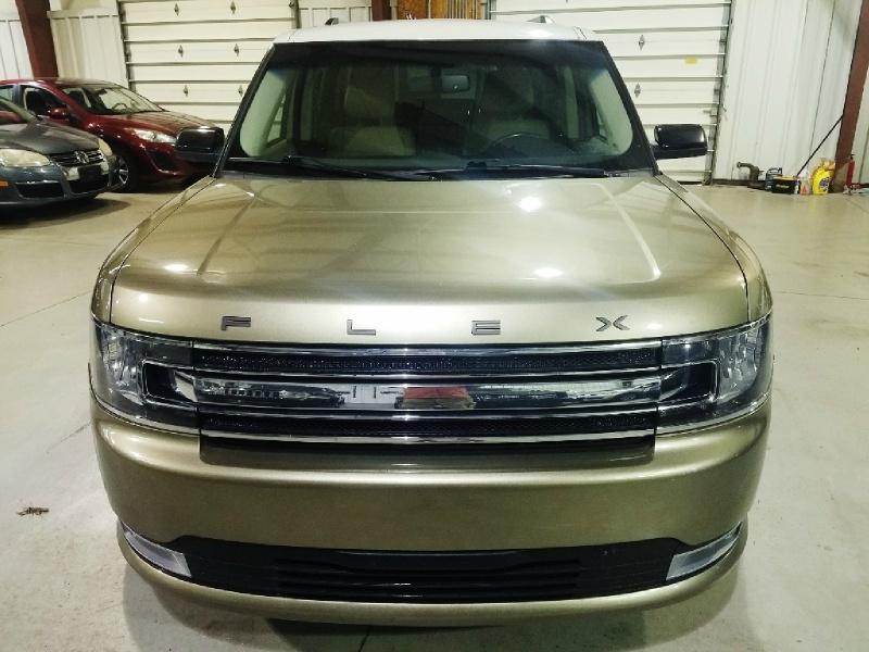 Ford Flex 2013 price $11,900