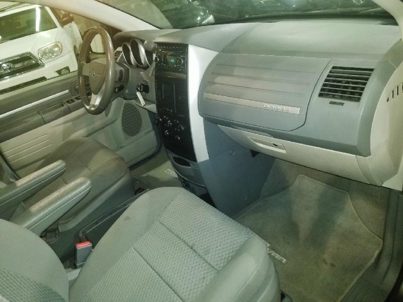 Dodge Grand Caravan 2010 price $8,950