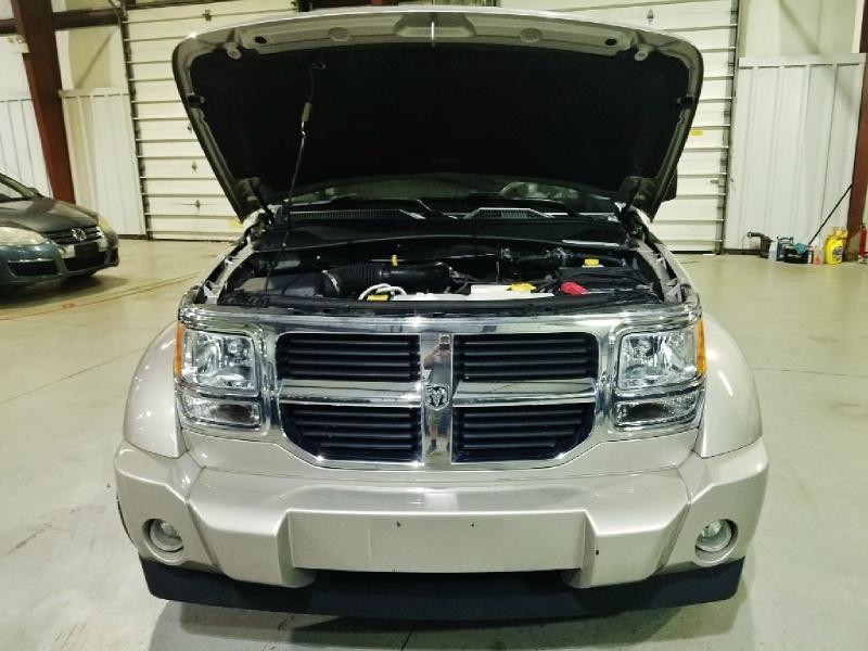 Dodge Nitro 2009 price $8,450