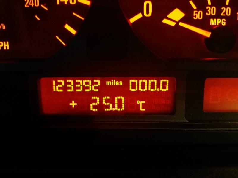 BMW 3-Series 2004 price $4,200