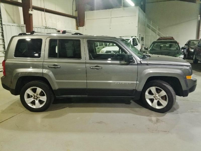 Jeep Patriot 2012 price $7,300