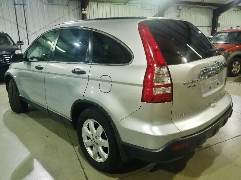 Honda CR-V 2009 price $7,750