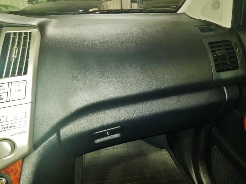 Lexus RX 350 2008 price $9,850