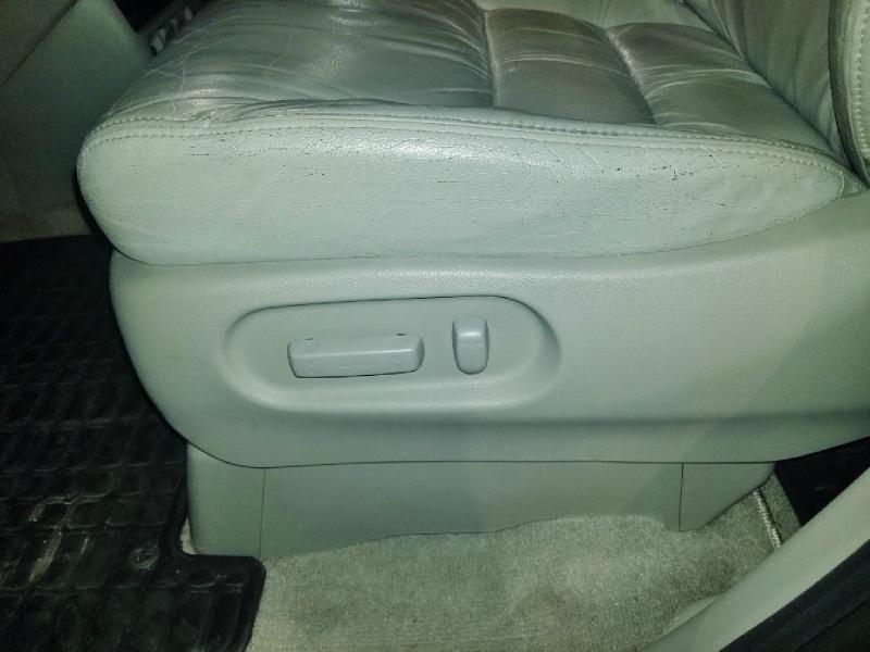 Honda Odyssey 2008 price $8,900