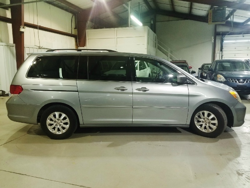 Honda Odyssey 2008 price $8,800