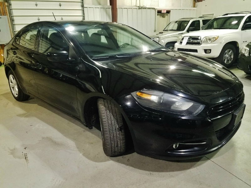 Dodge Dart 2013 price $8,900