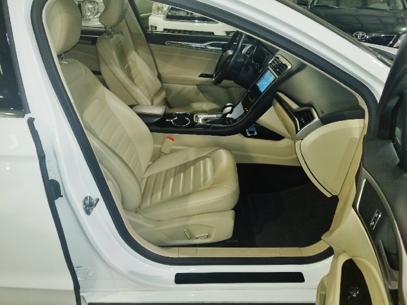Ford Fusion 2015 price $8,250