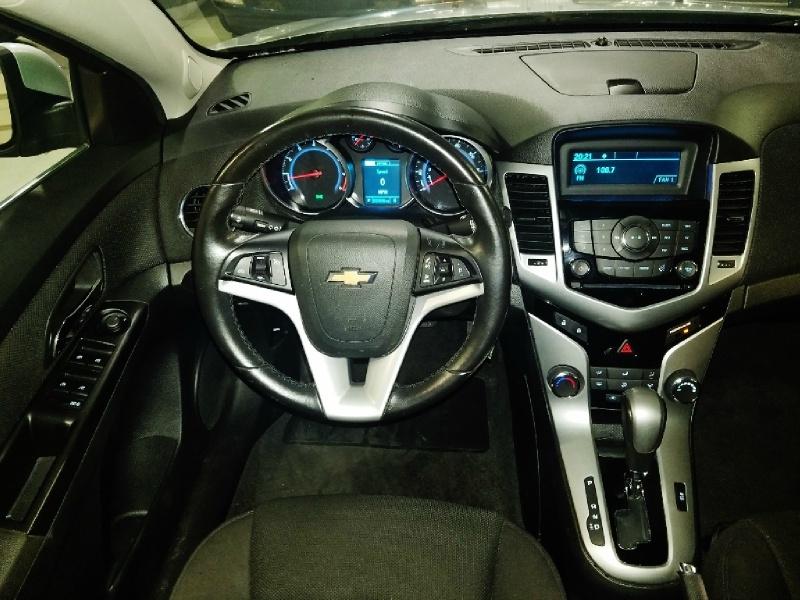 Chevrolet Cruze 2013 price $9,950