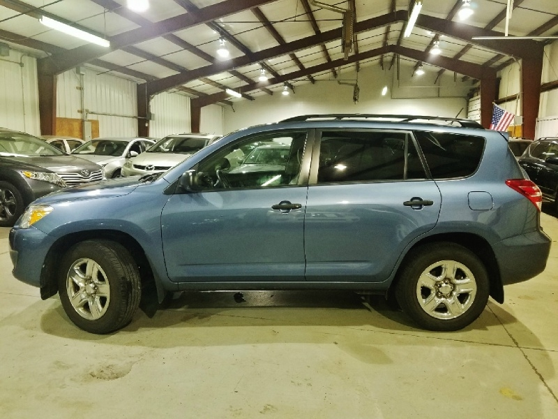 Toyota RAV4 2011 price $8,900
