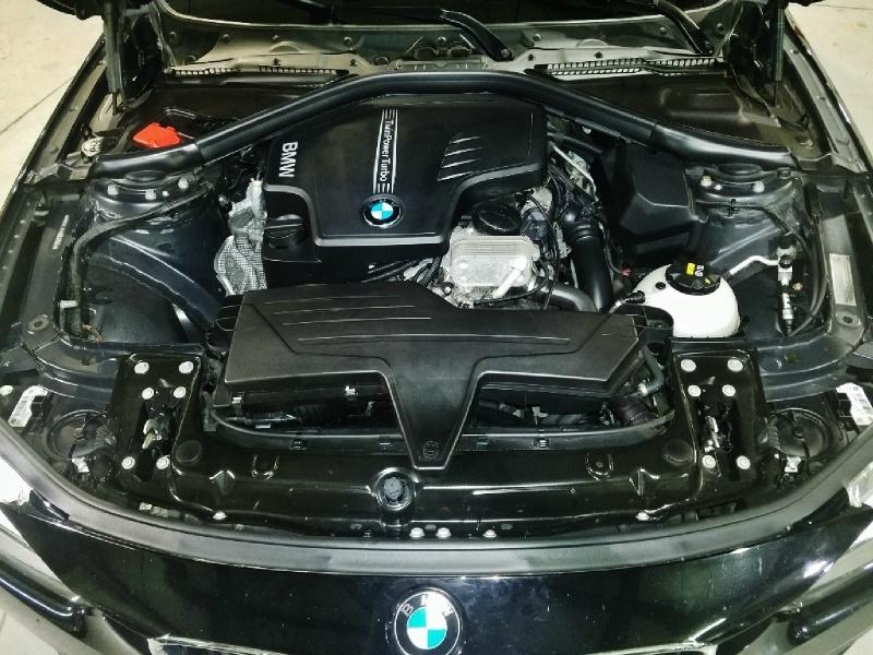 BMW 3-Series 2016 price $14,950