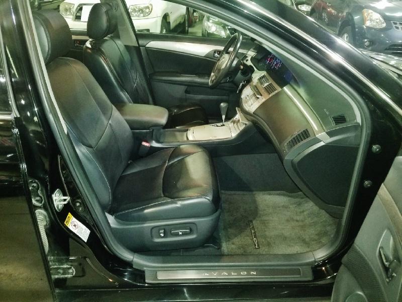 Toyota Avalon 2007 price $5,400