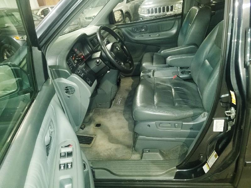 Honda Odyssey 2004 price $2,950