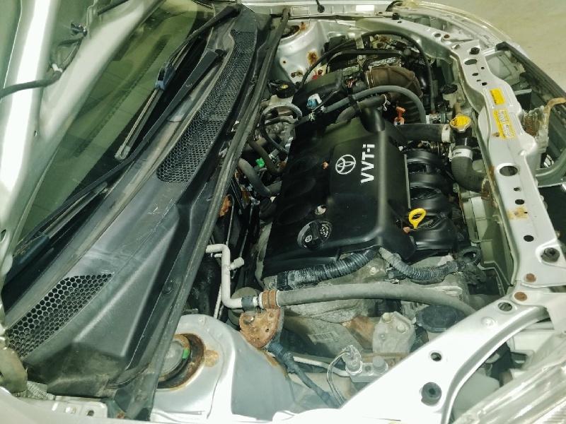 Toyota Echo 2003 price $3,950