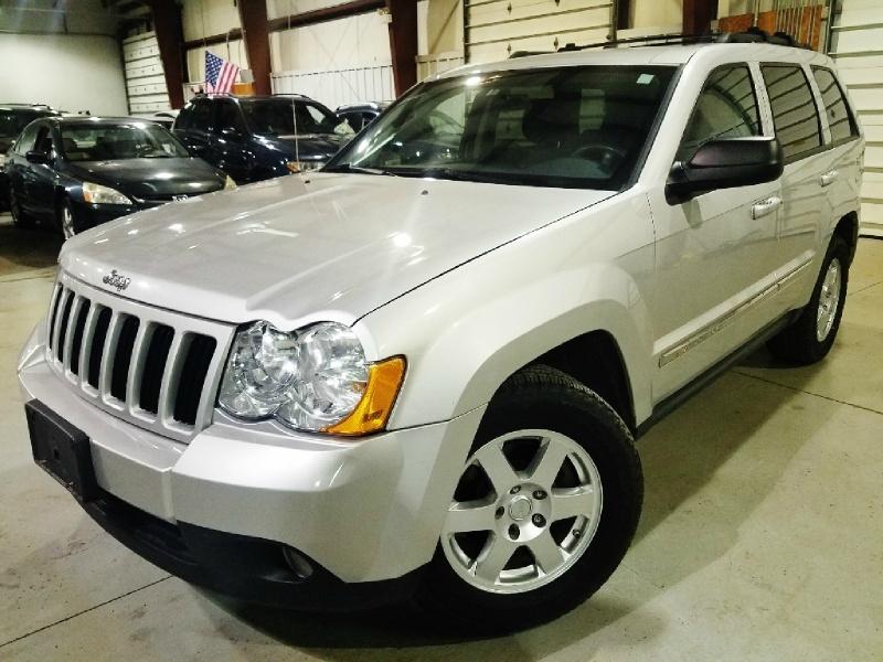 Jeep Grand Cherokee 2010 price $7,450